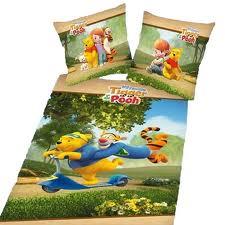"Kinderovertrek ""pooh & teigertje"""